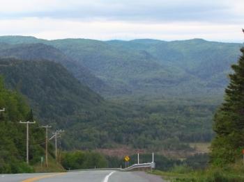 Beautiful hills
