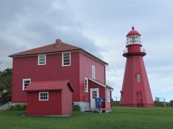 La Martre lighthouse