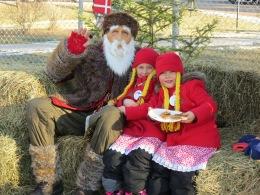 Julebyen 3