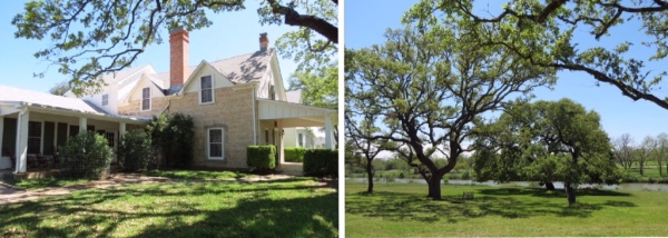 LBJ Ranch