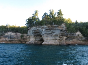 Pictured Rocks 1