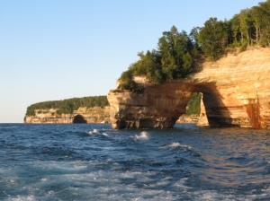 Pictured Rocks 5