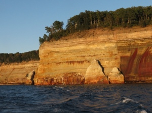 Pictured Rocks 6