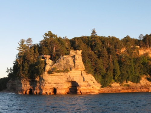 Pictured Rocks 7