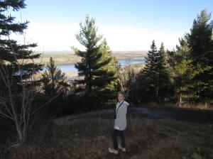 Northern Lights Lake Trail