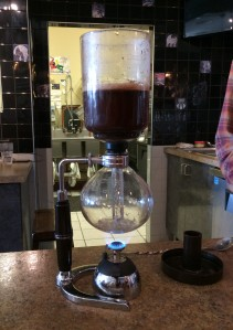 New Siphon-Brew