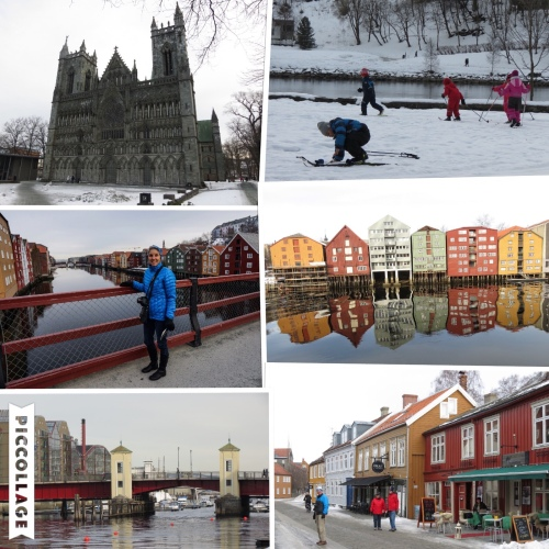 Sights of Trondheim
