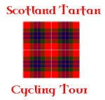 Scotland Tartan Tour Logo