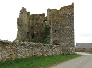 A random fortress
