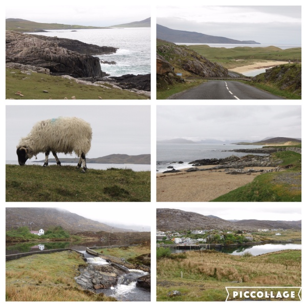 Views of West Harris