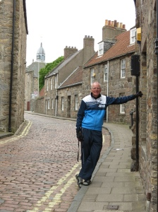 Rich in Old Aberdeen
