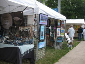 Two Harbors Art Fair