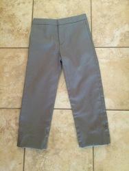 Ben's pants