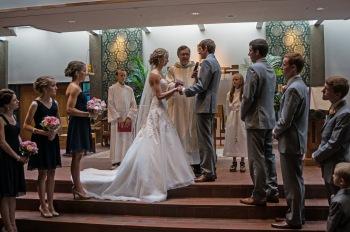 Katie Erik Wedding Vows