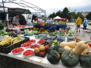 Manitowoc Farmers Market