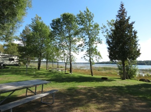 Loon Point Campground