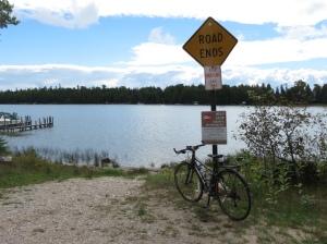 Near Loon Point
