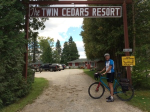 Twin Cedars Resort