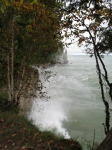 Cave Point Park 2