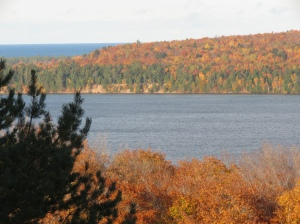 View at Munising 2