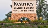 Kearney sign