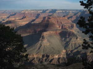 Grand Canyon Rim Trail 4