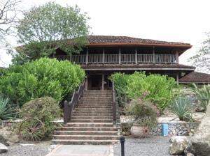 Casona Hacienda