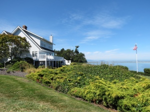 Dungeness Bay Manor