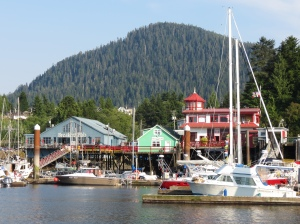 Prince Rupert Harbor 2