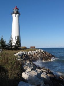 Lighthouse defenses