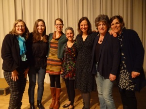 Duluthians at WritersRead