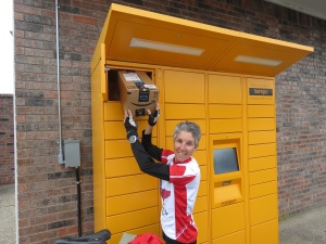 Molly Amazon locker 1