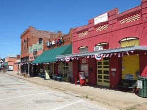 Smithville Main Street