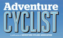 Adventure Cyclist magazine logo