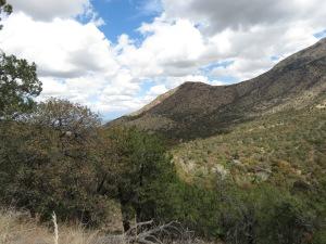 Medera Canyon