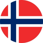 Norway Flag Logo