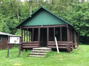 Joyce Estate Guest Cabin