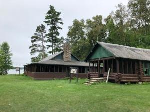 Joyce Estate Lodge