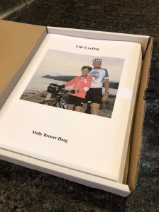 Life Cycling manuscript