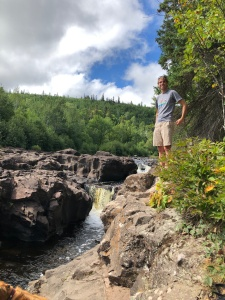 Erik Temperance River