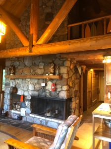Lakehome at Gunflint Pines