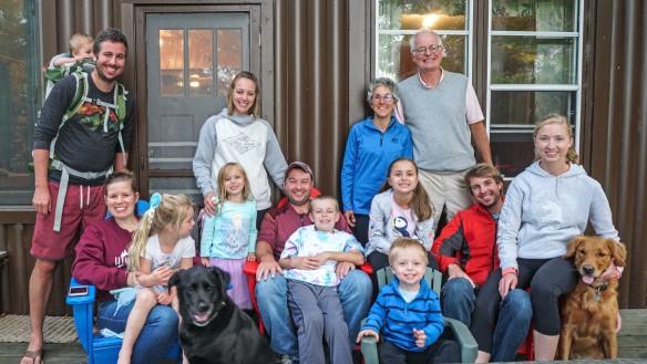 Hoeg family